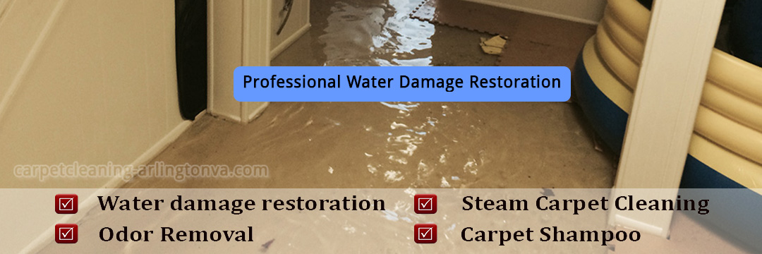 Arlington-VA-water-damage-restoration
